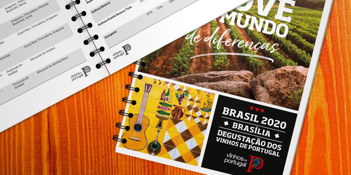 Catálogos ViniPortugal 2