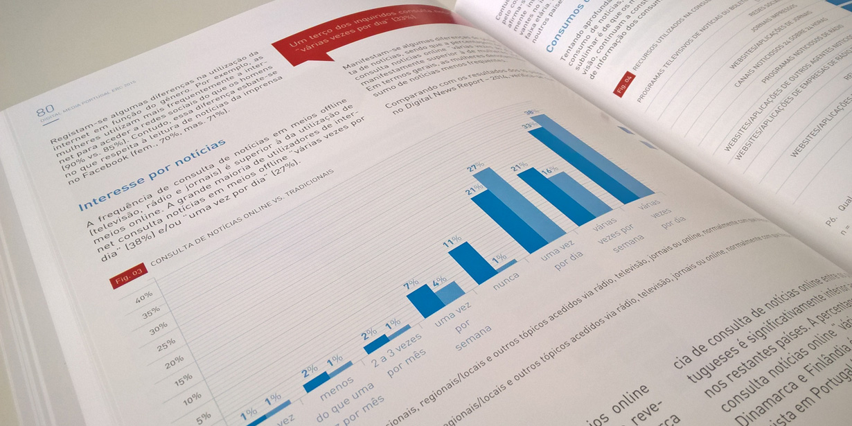 Estudos ERC 5