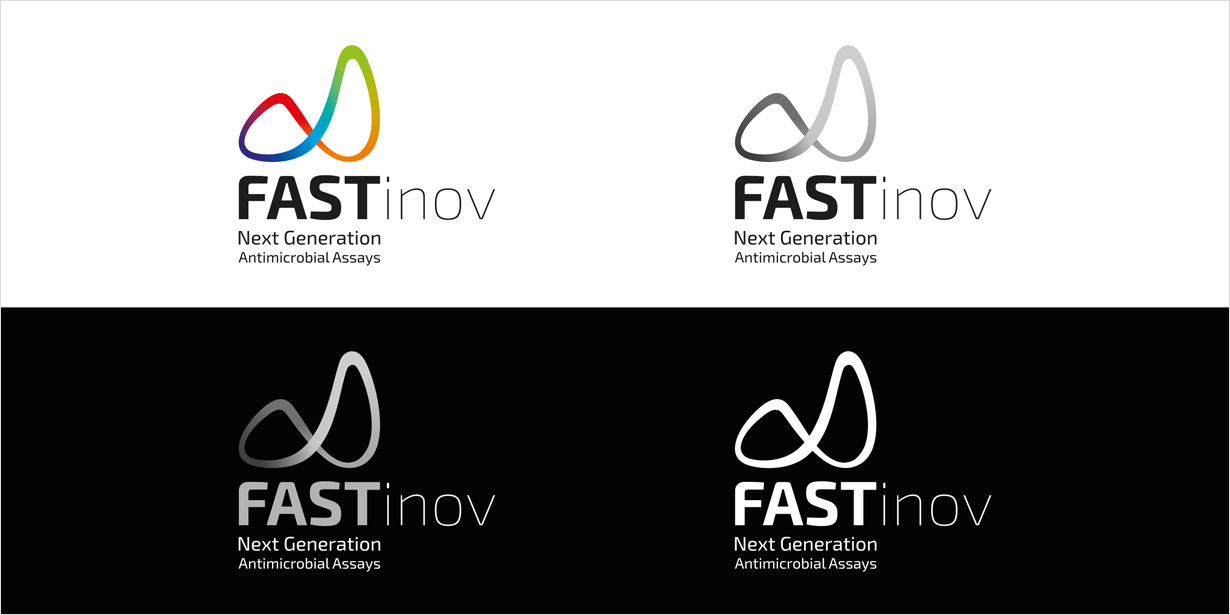 Logótipo FASTinov 4