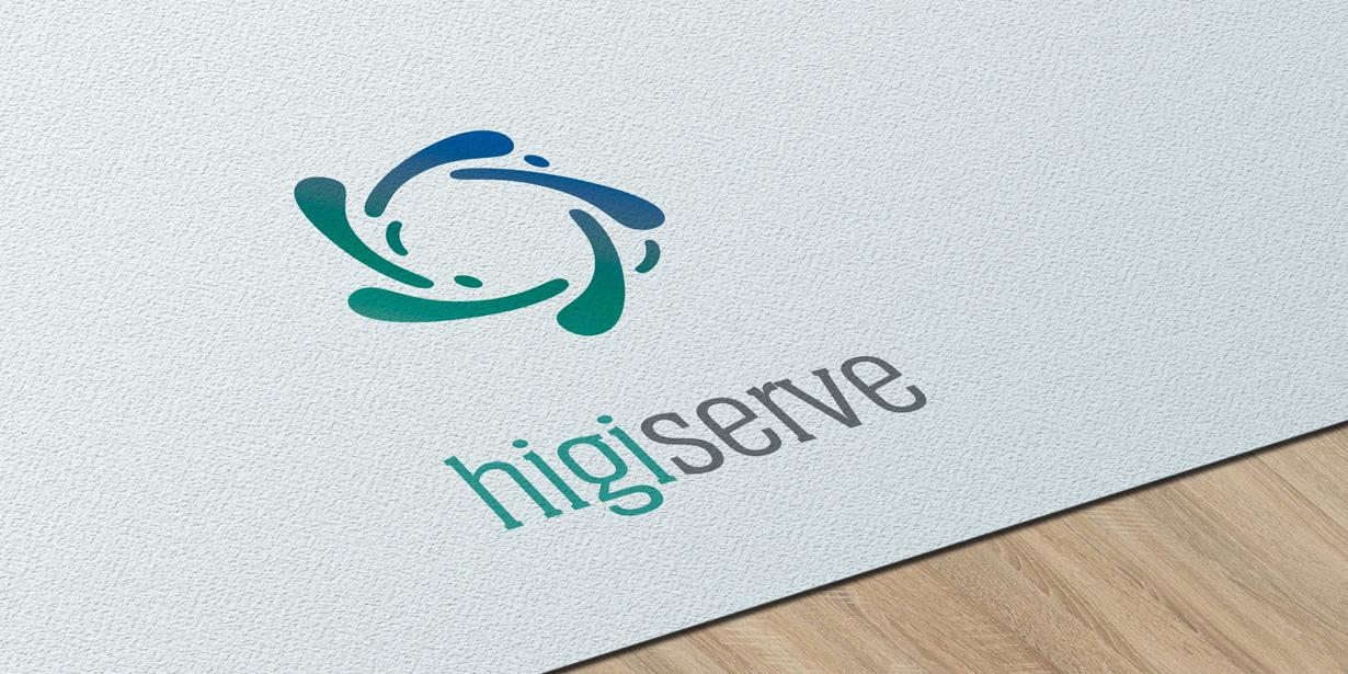 Imagem corporativa Higiserve 1