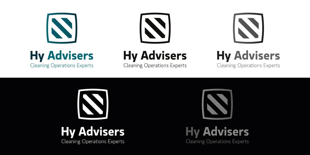 Logótipo HY Advisers 4