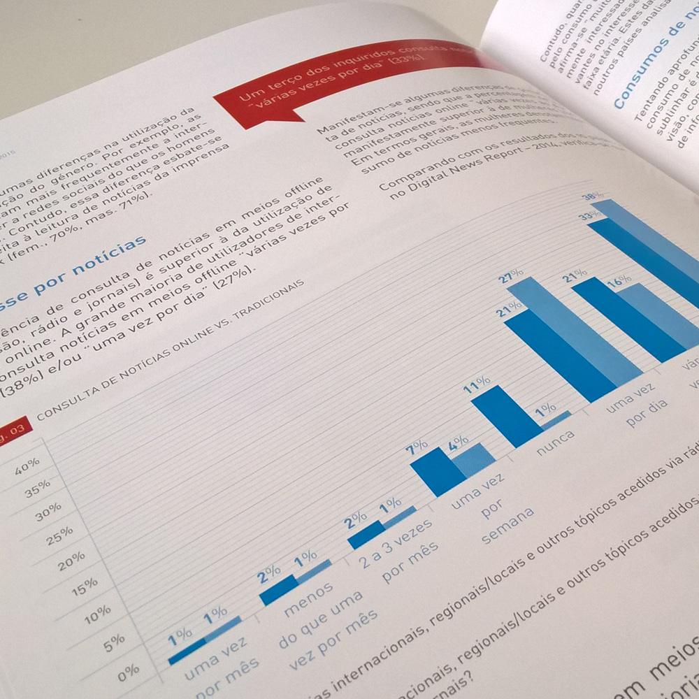Estudos ERC