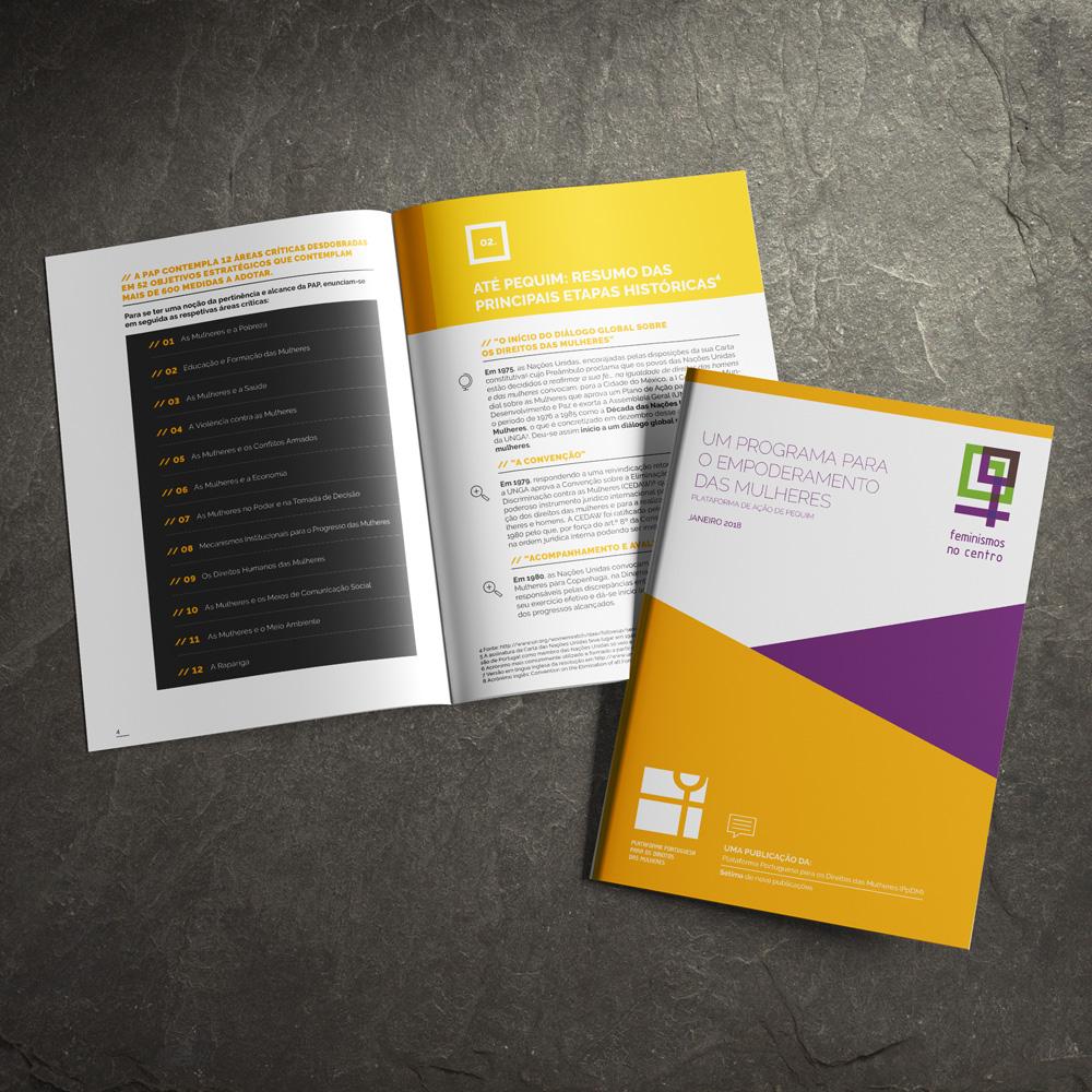 Brochuras PPDM